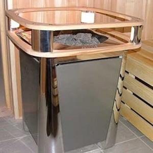 фото: электрические печь для бани