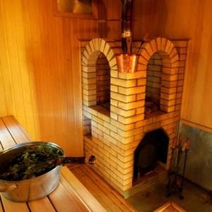 фото: какая печь для бани лучше