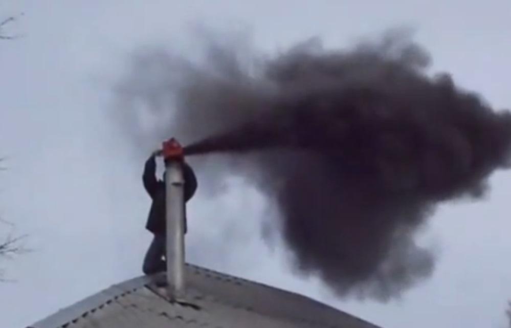 трубы для дымохода в оренбурге