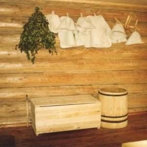 фото: температура в бане