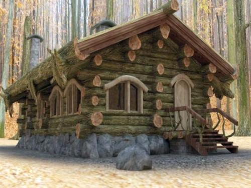 Отбелить древесину своими руками