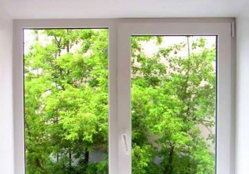 фото: можно ли в баню ставить пластиковые окна