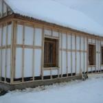 утепление-стен-каркасного-дома-пенопластом