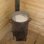 Построить каркасную баню своими руками пошаговая инструкция