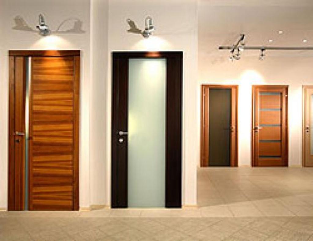 Самые модные межкомнатные двери и цены
