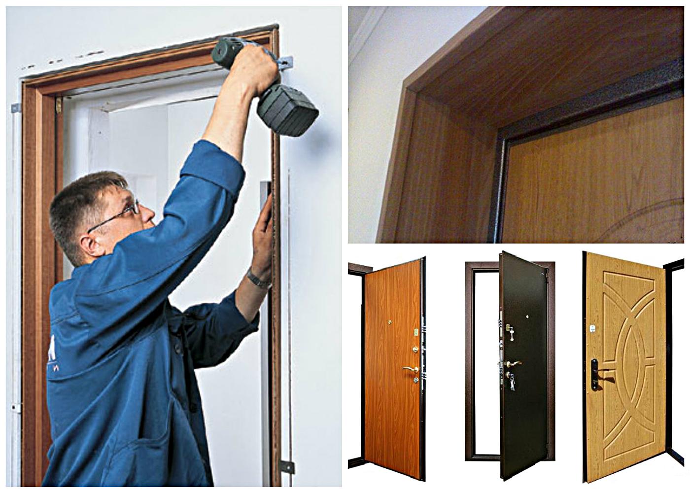 Как утеплить входную дверь: возможные варианты Двери Дома 96