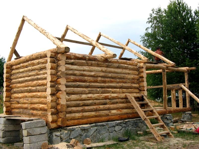 разрешение на строительство бани на своем участке