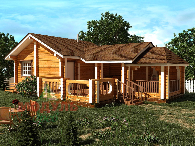 Проект дома с мансардой своими руками фото 39