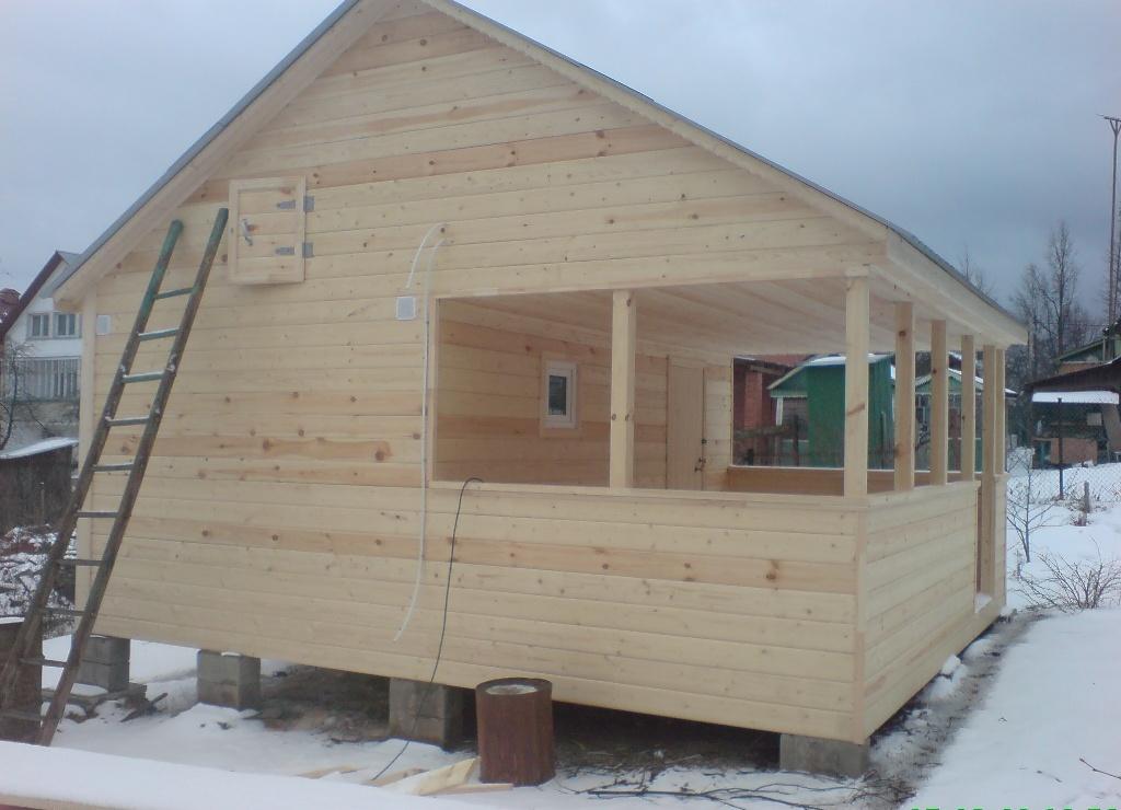 Каркасный дом своими руками пошаговая инструкция с размерами