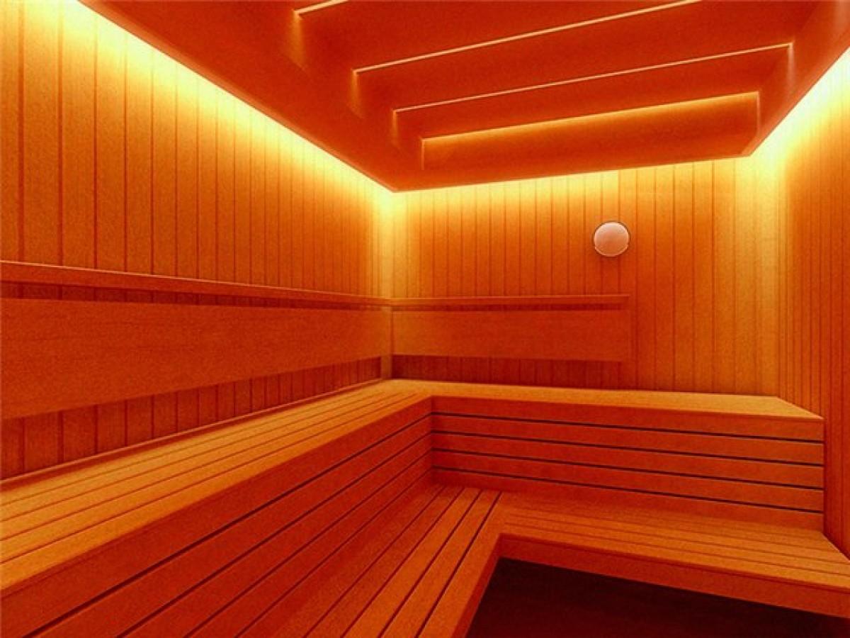 Один из основных этапов в строительстве бани — устройство освещения в ней, и особое внимание, конечно, парной