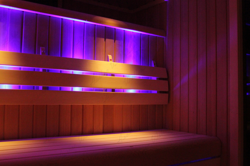 femdom led sauna pärchen