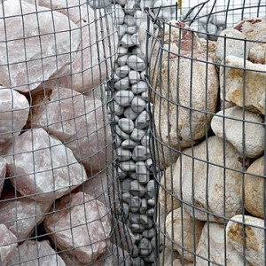 фото: минералы для парилки