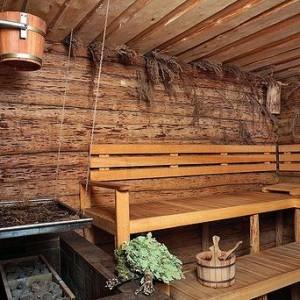 фото: Как утеплить потолок в бане