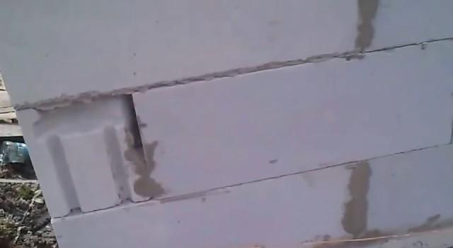 фото: баня из газосиликатных блоков своими руками