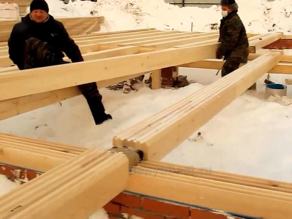 фото: сколько стоит построить баню своими руками