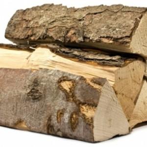 фото: дрова из ольхи