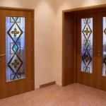 Пример двери