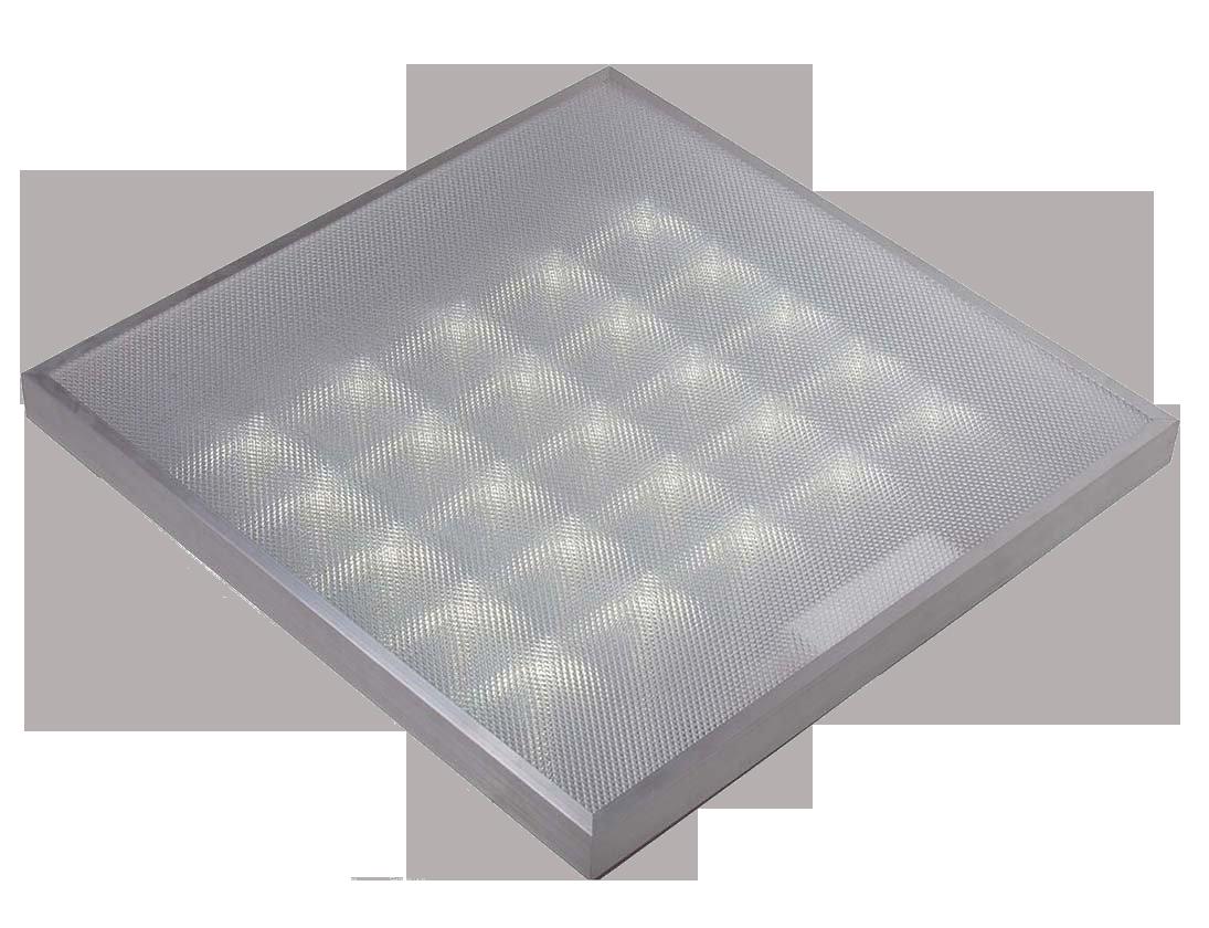 Светильники для фабрик