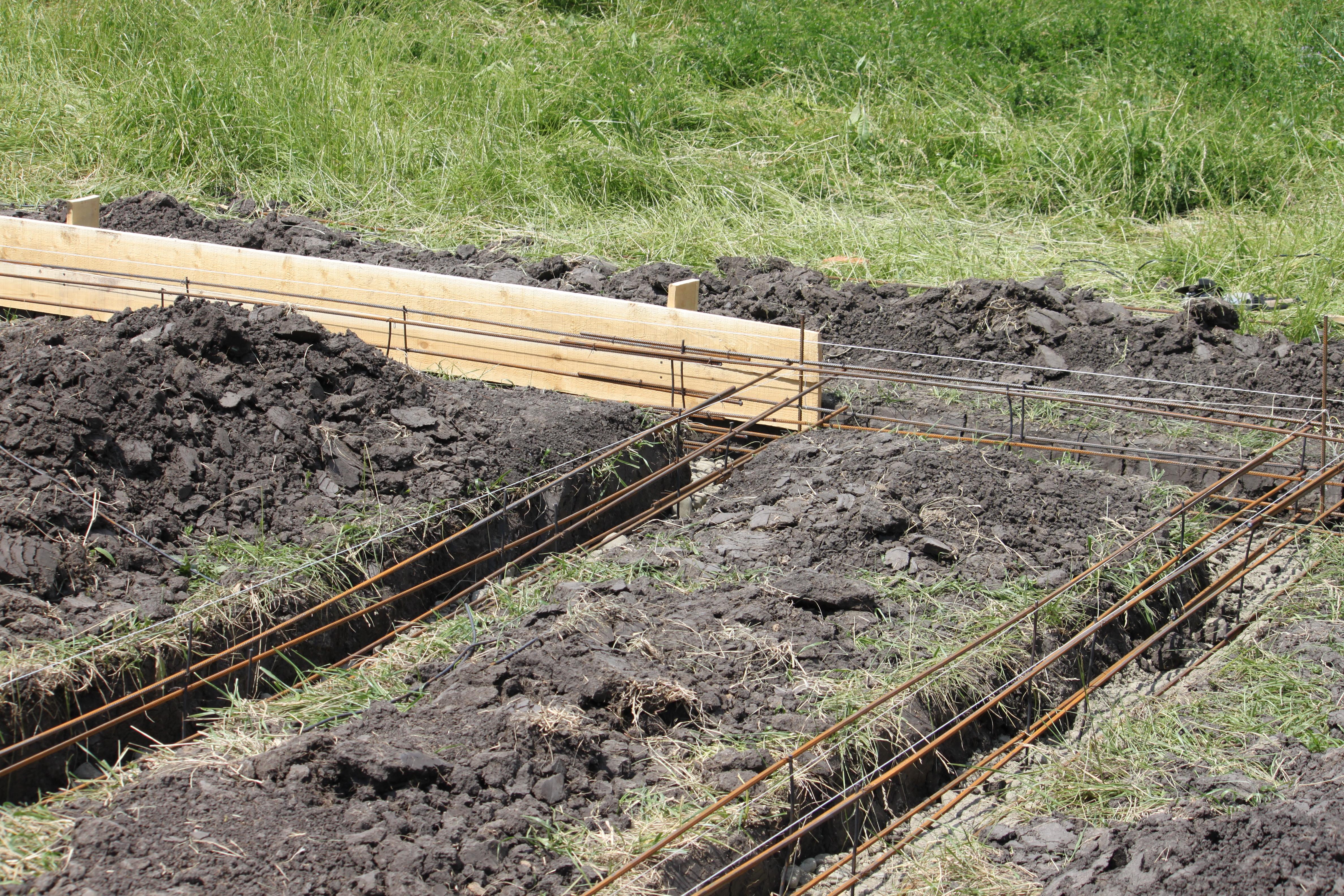 Доступная и пошаговая инструкция по строительству бани