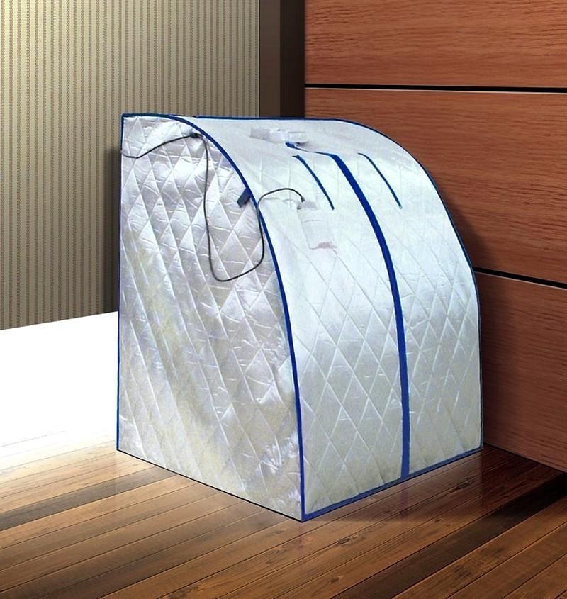 надувные мини-бани