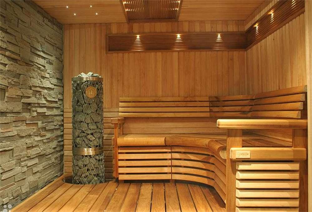 Конструктивные особенности системы отопления в бане от печи