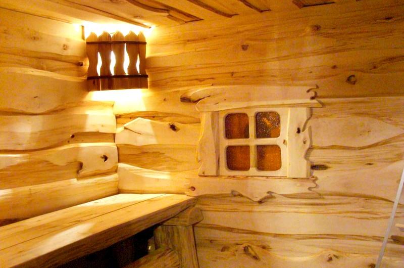 Строительство и ремонт бани