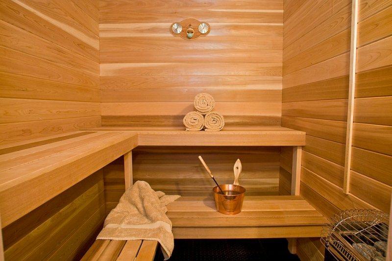 система вентиляции в бане из бруса
