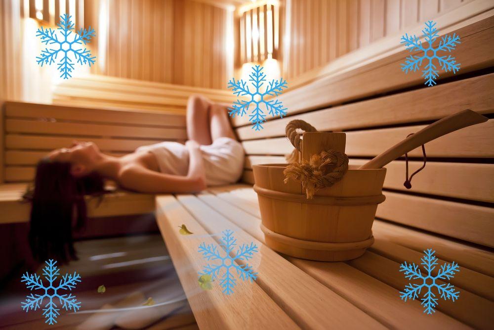Сквозняк в бане