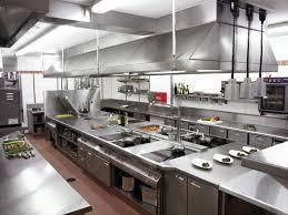 Особенности выбора оборудования для ресторана