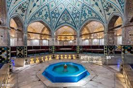 Турецкая баня хамам: особенности и возможности