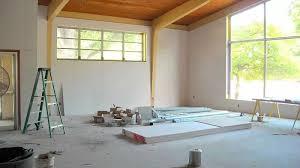 Специфика капитального ремонта в загородном доме