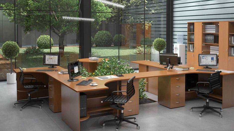 Выбор мебели для офиса и дома