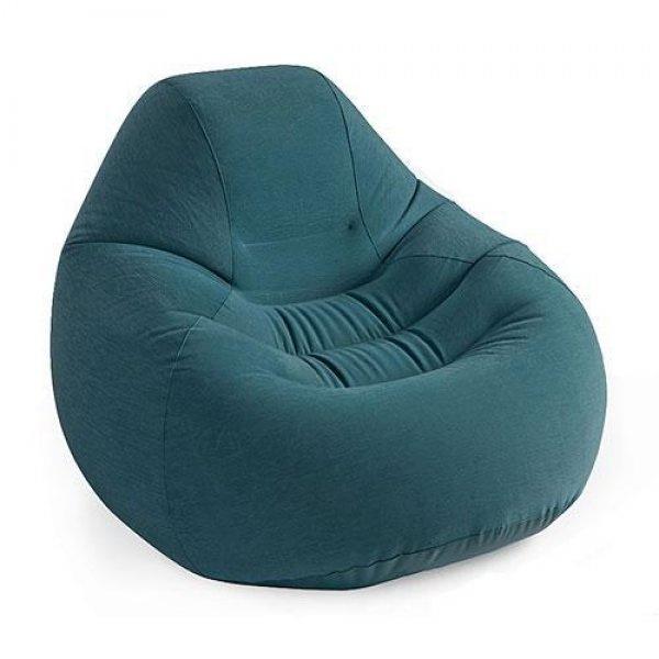 Надувные кресла: польза и особенности