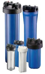 Системы очистки воды на страже здоровья
