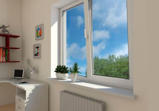 Какие окна выбрать для энергоэффективного дома?