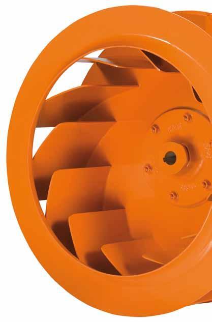 Промышленные вентиляторы европейского качества