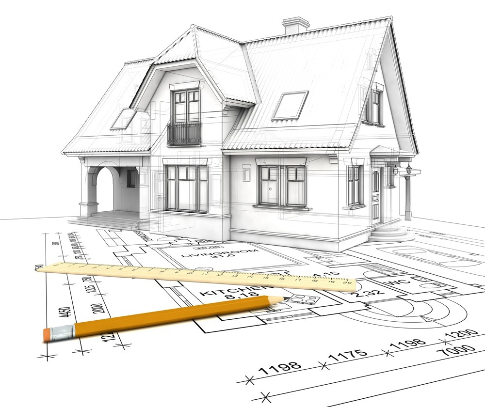 Основные преимущества строительства домов под ключ