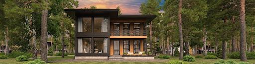 Теремъ строит дома быстро, качественно и красиво