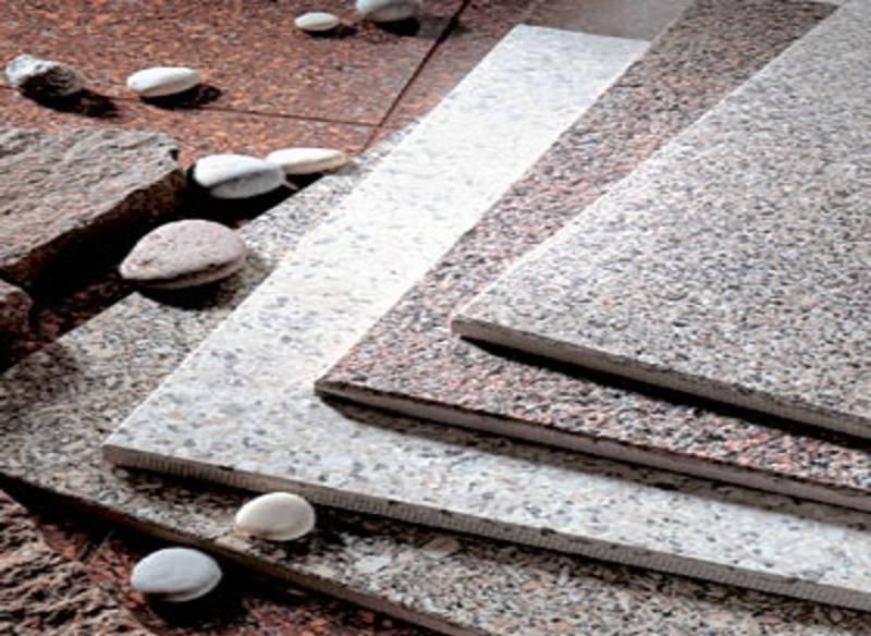 Керамическая плитка и плитка из керамогранита для оформления интерьера и экстерьера