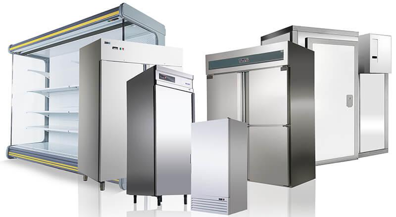 Холодильное оборудование от производителя ООО «ПРОЕКТХОЛОД»