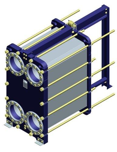Как сделать промывку теплообменников в отопительной системе