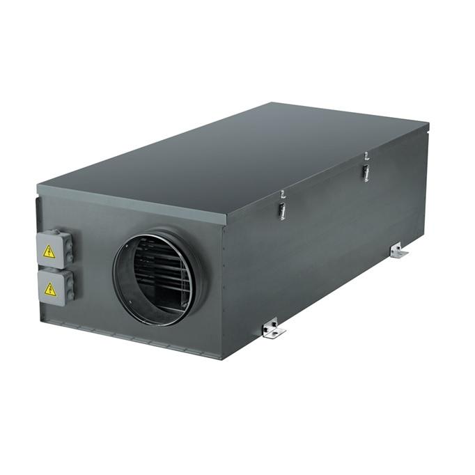 Правила установки вентиляционных систем