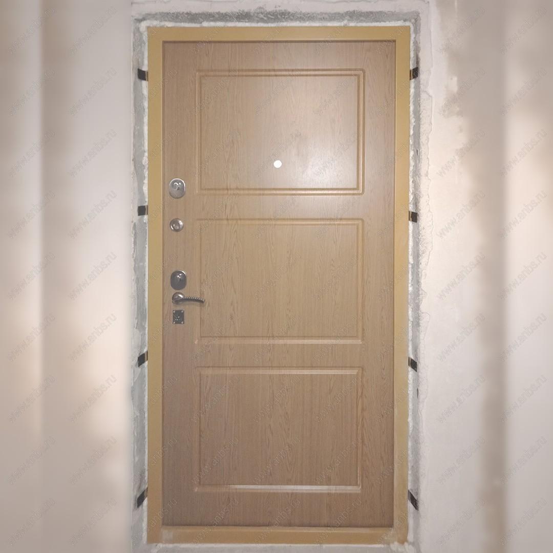 Преимущества изготовления входных дверей на заказ