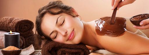 Польза шоколадных обертываний для красоты и здоровья