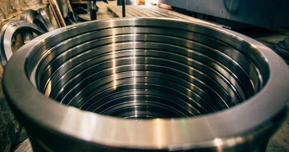 Прокладки овальные ОСТ 26.260.461-99 от производителя