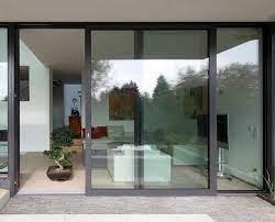 Двери Schuco важный элемент дизайна и надёжная конструкция
