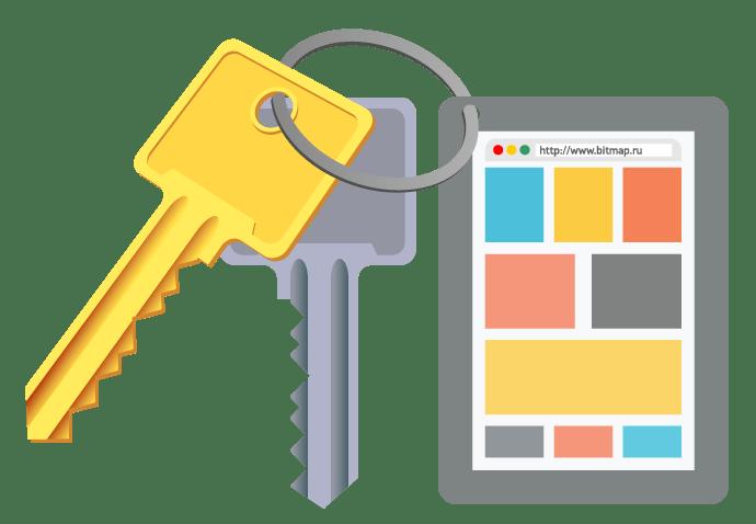 Разработка сайта на тему покупки, продажи и аренда недвижимости