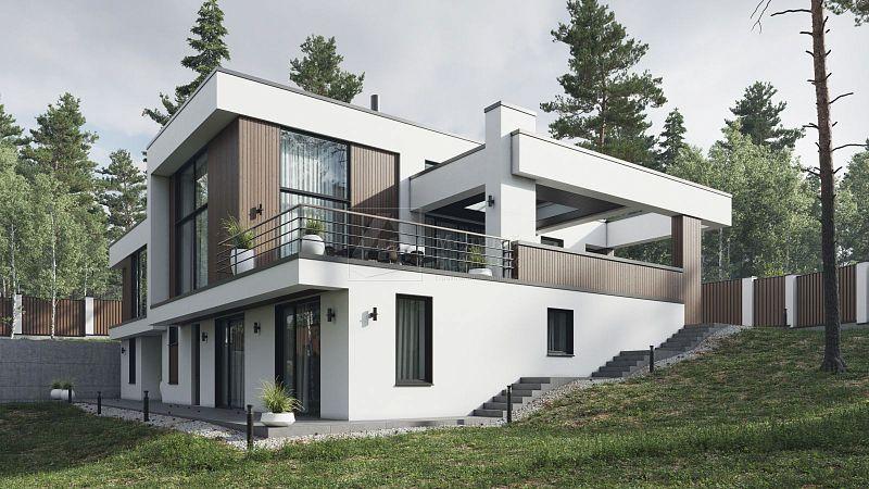 Как построить недорогой дом под ключ?