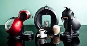 Выбираем правильную кофемашину