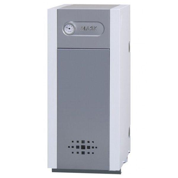 Использование напольных газовых котлов отопления